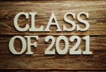 2021 High Point Academy Graduation