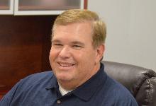 Russell Mahaffey Named High School Principal