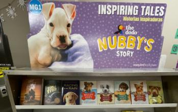 Puppy Book Fair