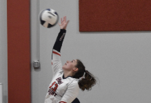HPA Volleyball Player Named One to Watch