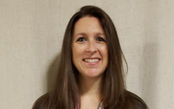 STEAM Lab Teacher Ms Stacey Childers