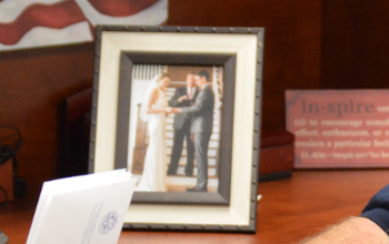 Mahaffey Wedding Officiating HPA