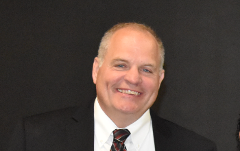 HPA Superintendent Brian Sherman