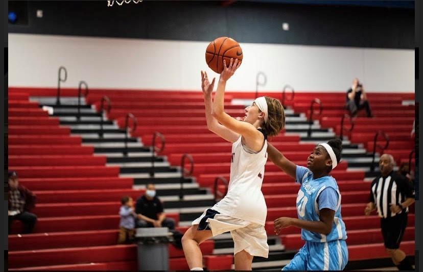 HIgh Point Academy Girls Basketball