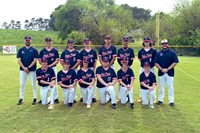 Grizzly HPA Baseball Team